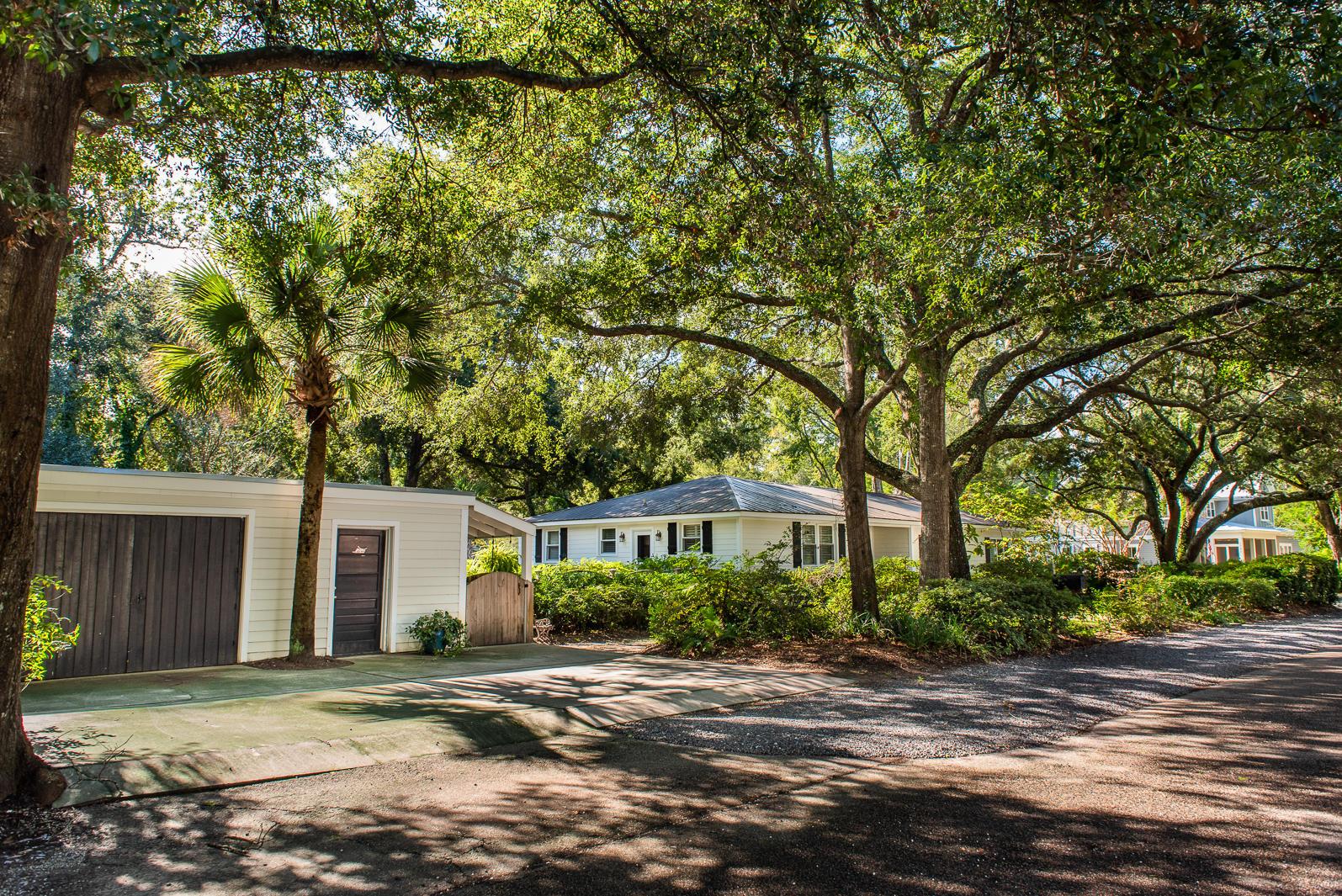 Old Mt Pleasant Homes For Sale - 1344 Fairmont, Mount Pleasant, SC - 50