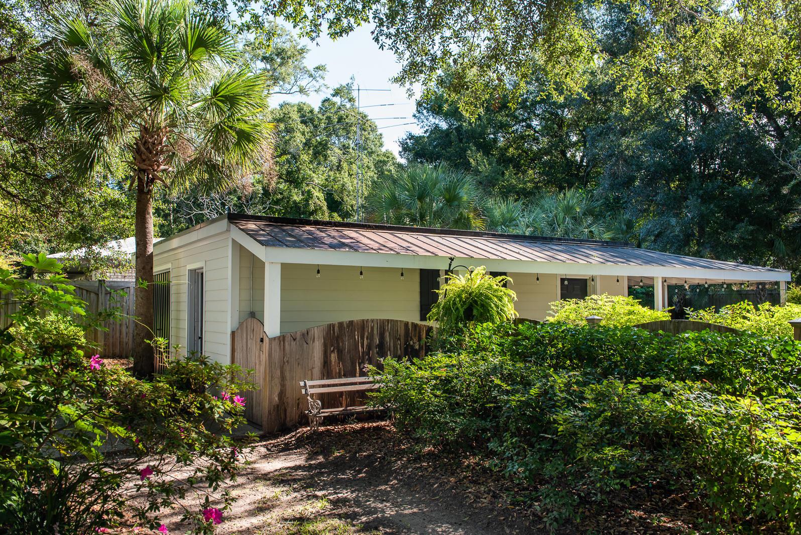 Old Mt Pleasant Homes For Sale - 1344 Fairmont, Mount Pleasant, SC - 51
