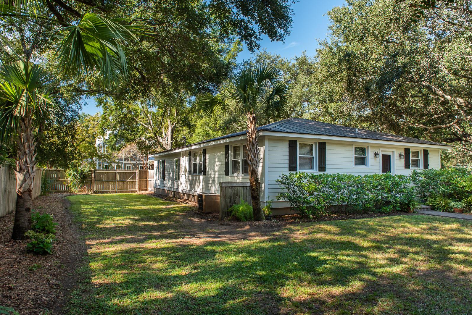 Old Mt Pleasant Homes For Sale - 1344 Fairmont, Mount Pleasant, SC - 54