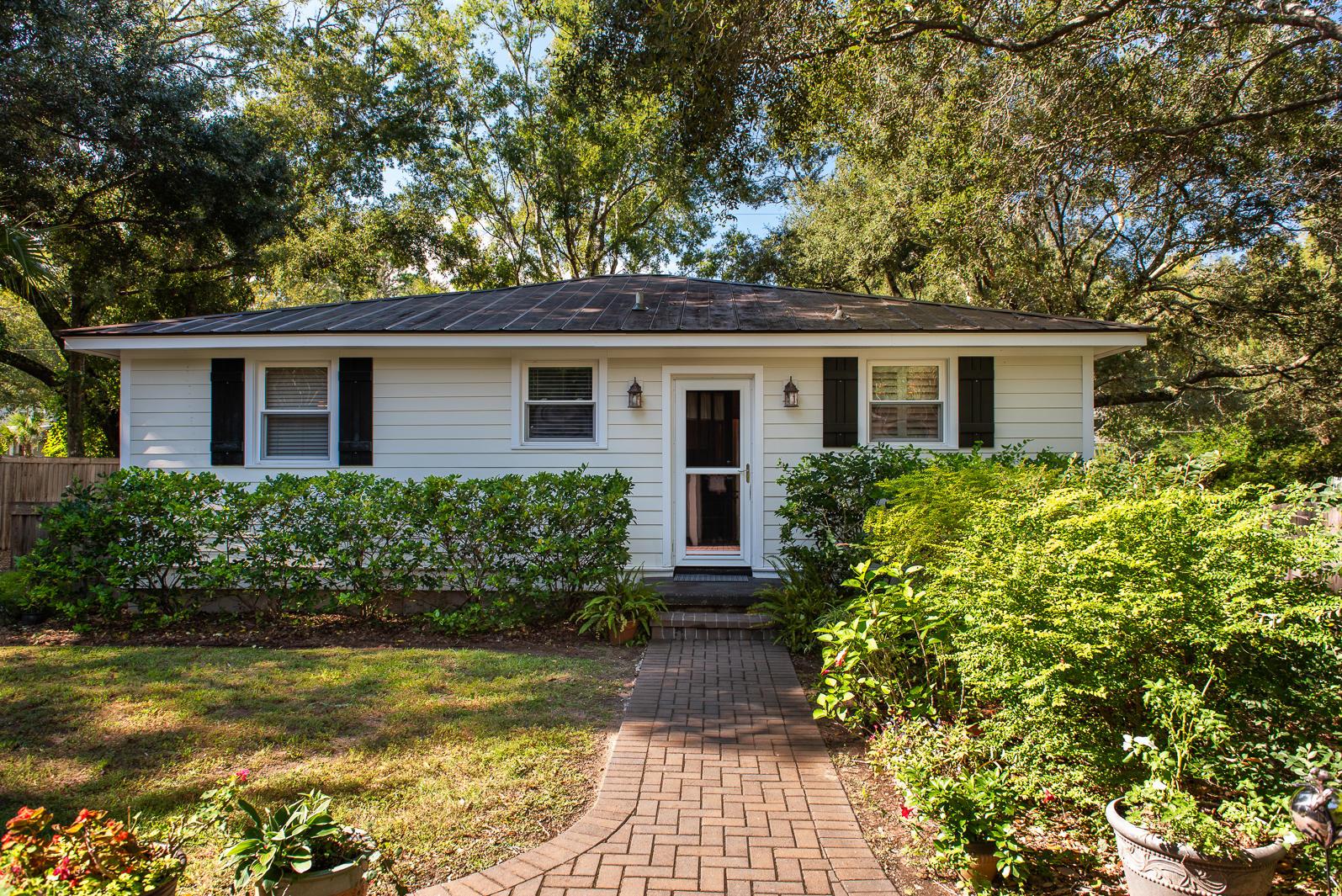 Old Mt Pleasant Homes For Sale - 1344 Fairmont, Mount Pleasant, SC - 48