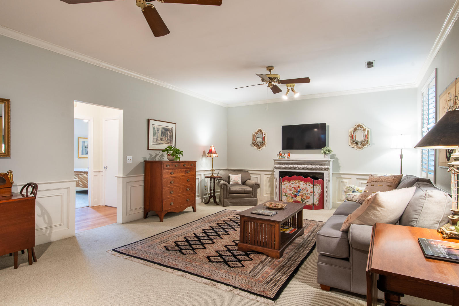 Old Mt Pleasant Homes For Sale - 1344 Fairmont, Mount Pleasant, SC - 16
