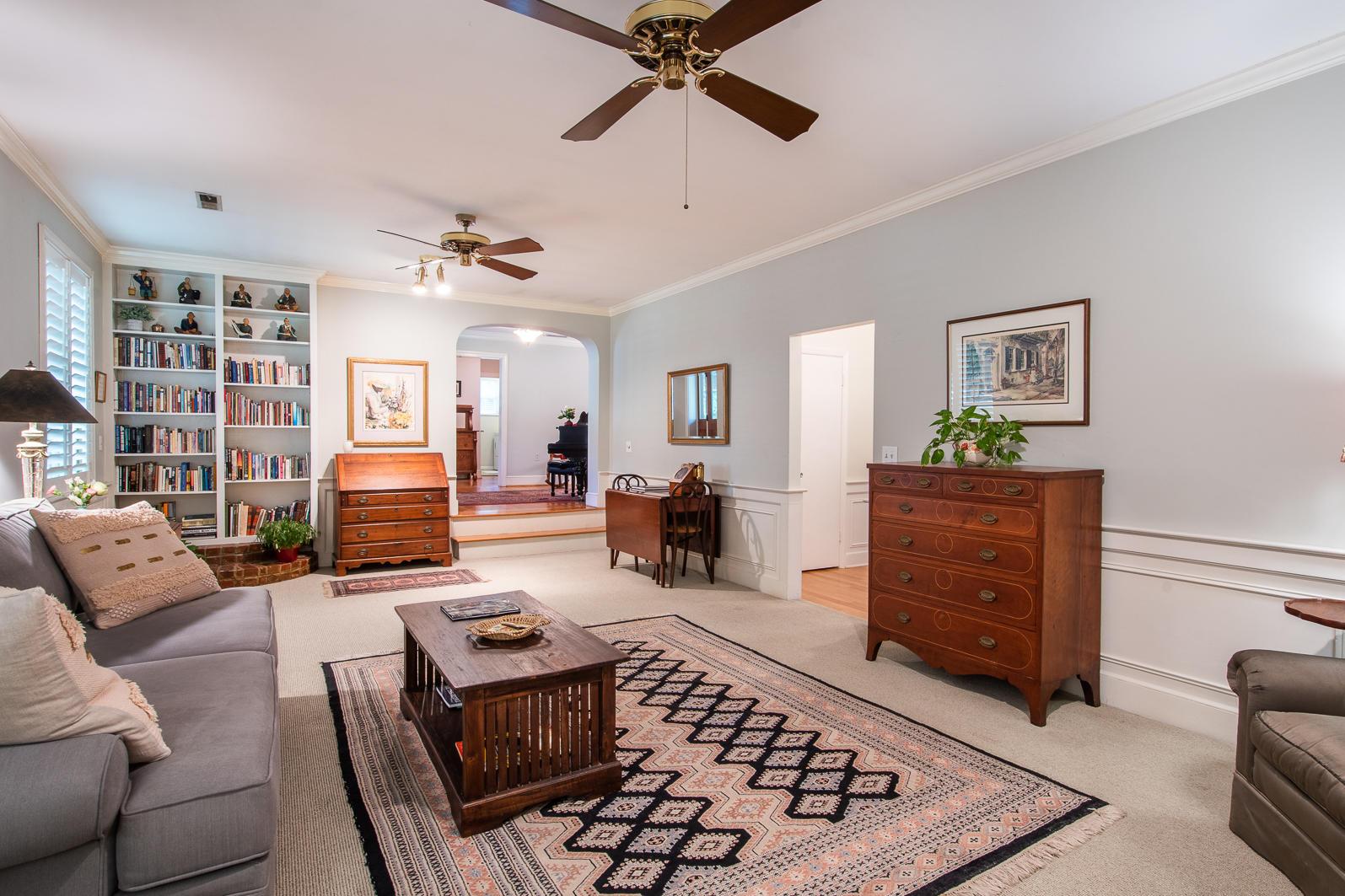 Old Mt Pleasant Homes For Sale - 1344 Fairmont, Mount Pleasant, SC - 28