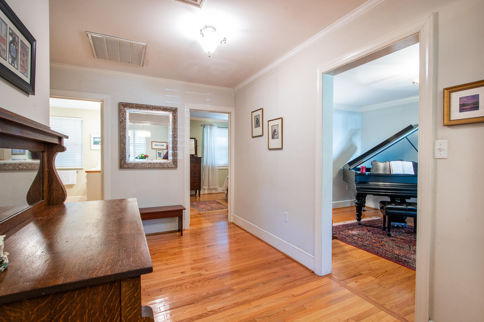 Old Mt Pleasant Homes For Sale - 1344 Fairmont, Mount Pleasant, SC - 29
