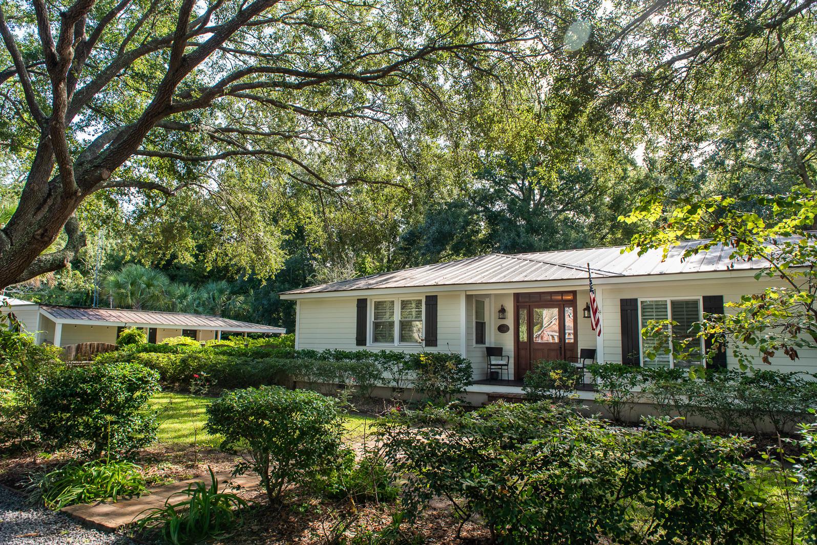 Old Mt Pleasant Homes For Sale - 1344 Fairmont, Mount Pleasant, SC - 7