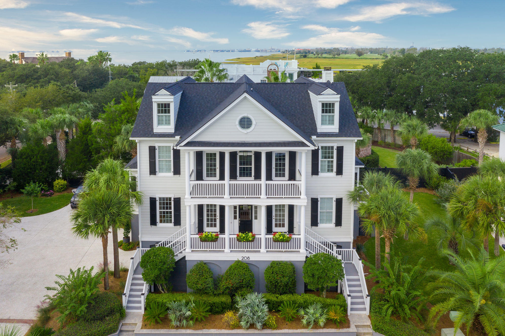 The Boatyard Homes For Sale - 208 Haddrell, Mount Pleasant, SC - 5