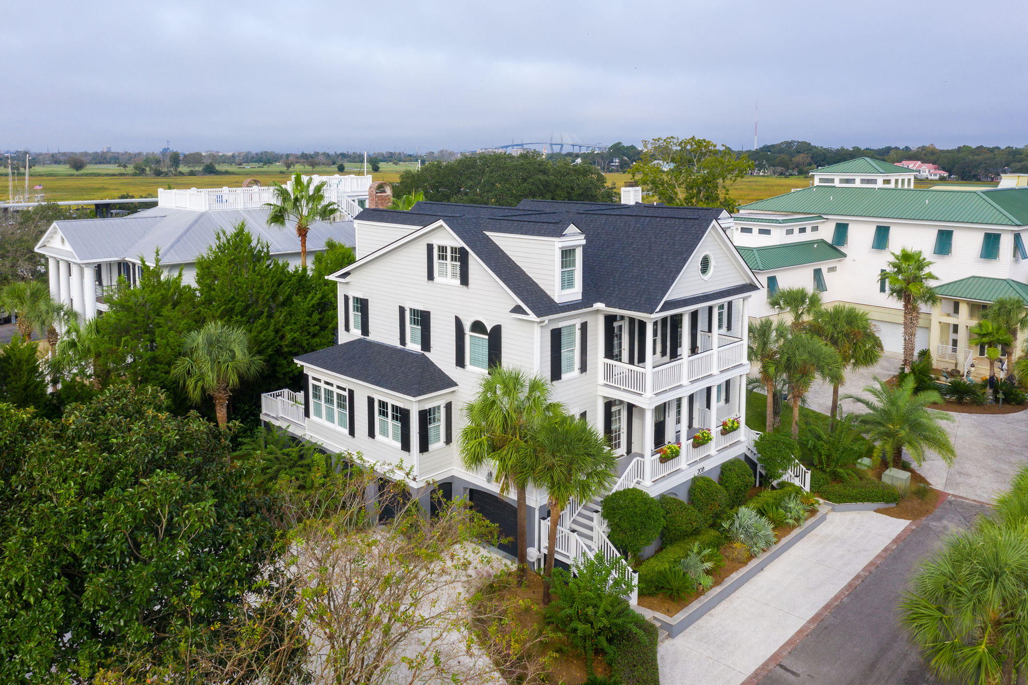 The Boatyard Homes For Sale - 208 Haddrell, Mount Pleasant, SC - 12