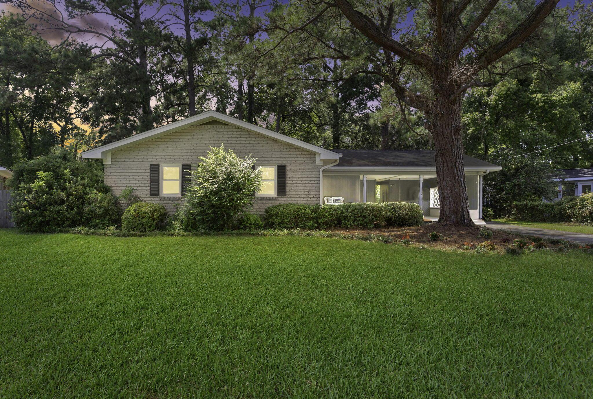 843 Melrose Drive Charleston, SC 29414