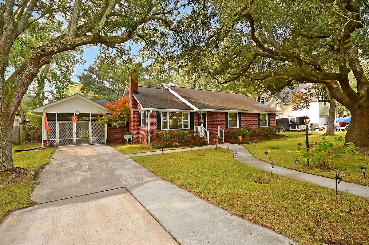 1719 Jessamine Rd Charleston, SC 29407