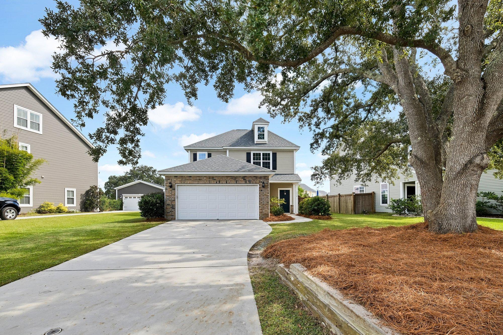 1514 Innkeeper Lane Johns Island, SC 29455