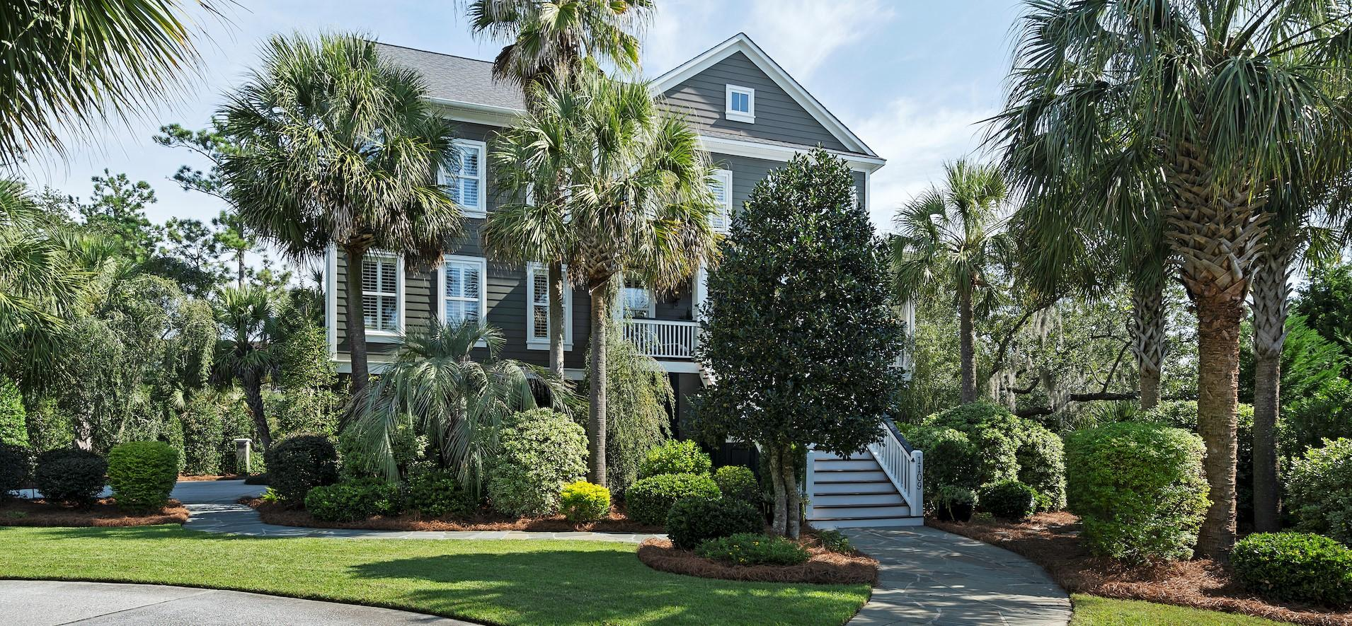 1109 Barfield Street Charleston, SC 29492