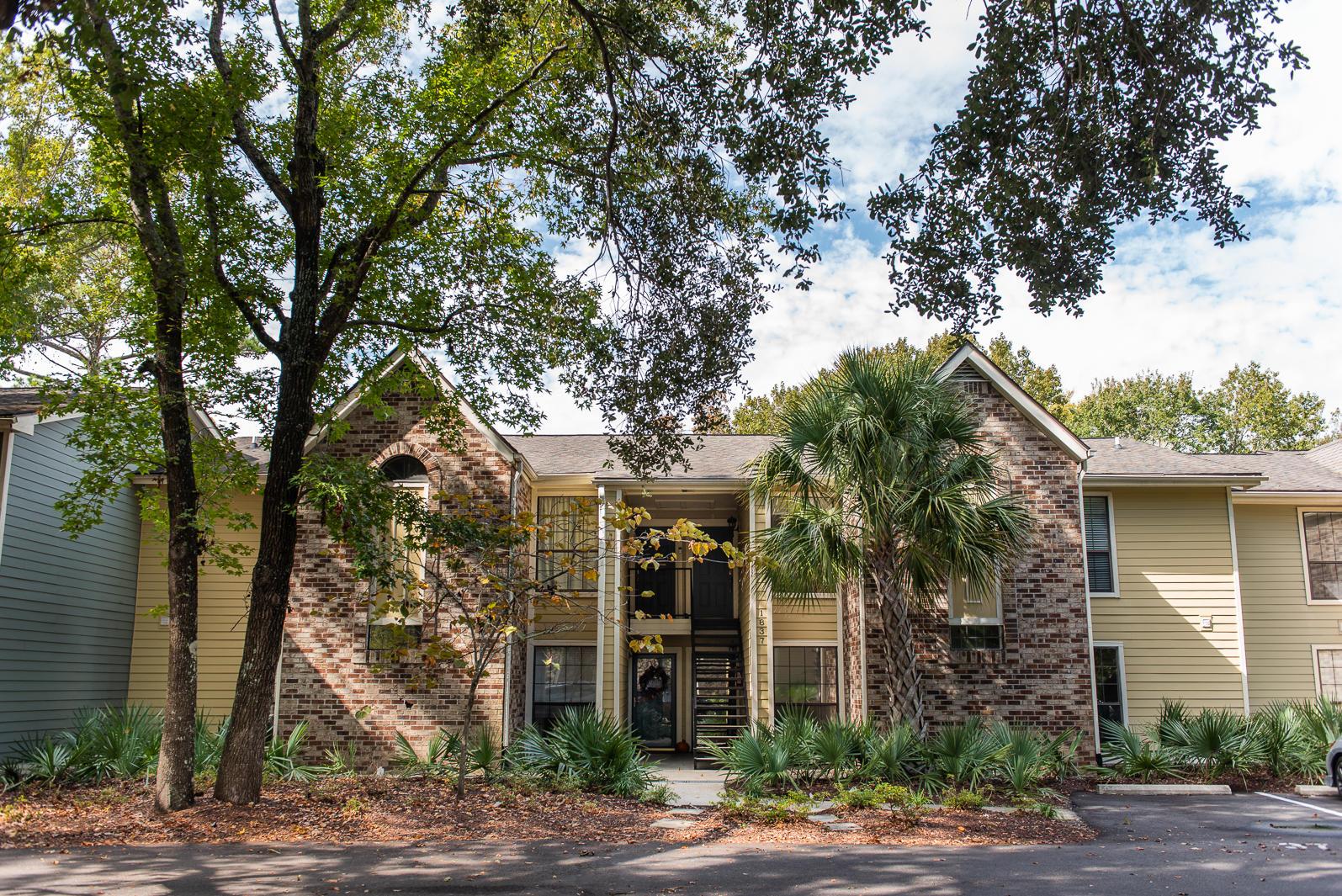 Montclair Homes For Sale - 1837 Villa Maison, Mount Pleasant, SC - 1