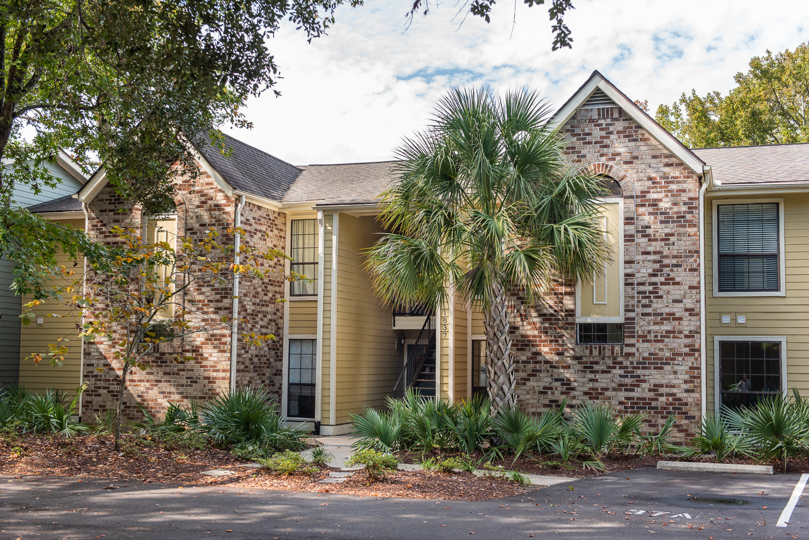 1837 Villa Maison UNIT D Mount Pleasant, SC 29464