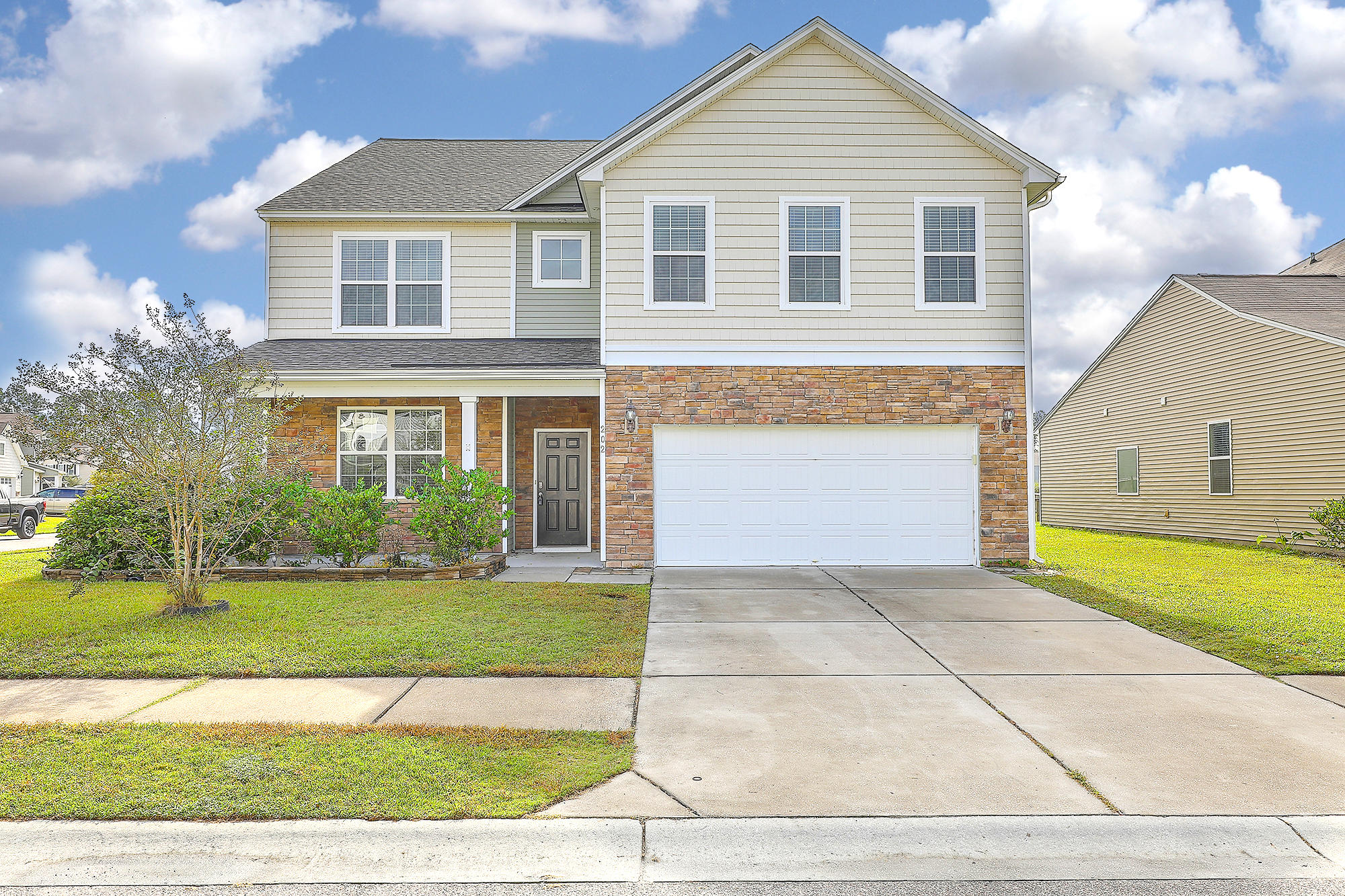 202 Decatur Drive Summerville, Sc 29486