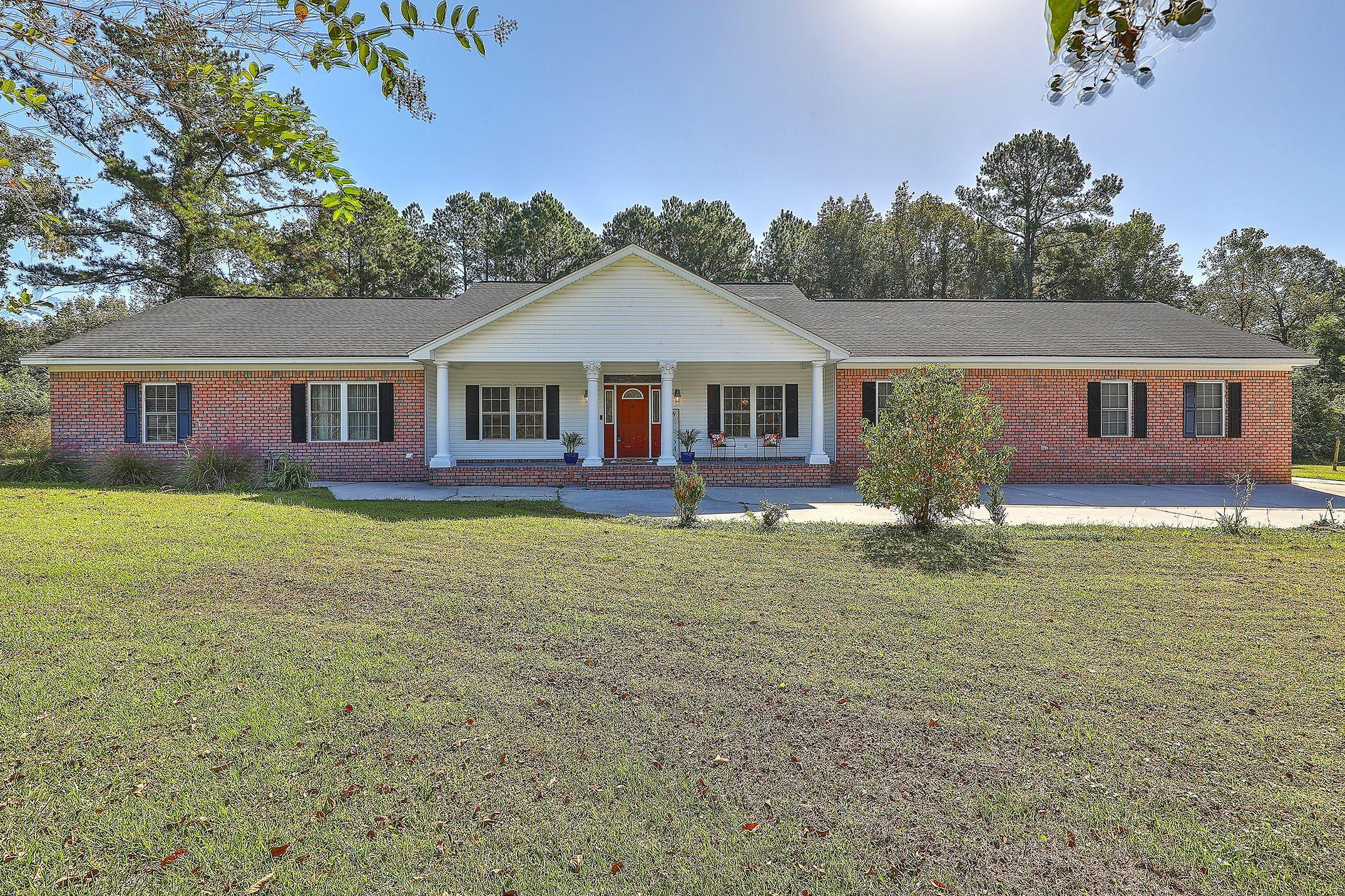 3120 Estate Road Moncks Corner, SC 29461