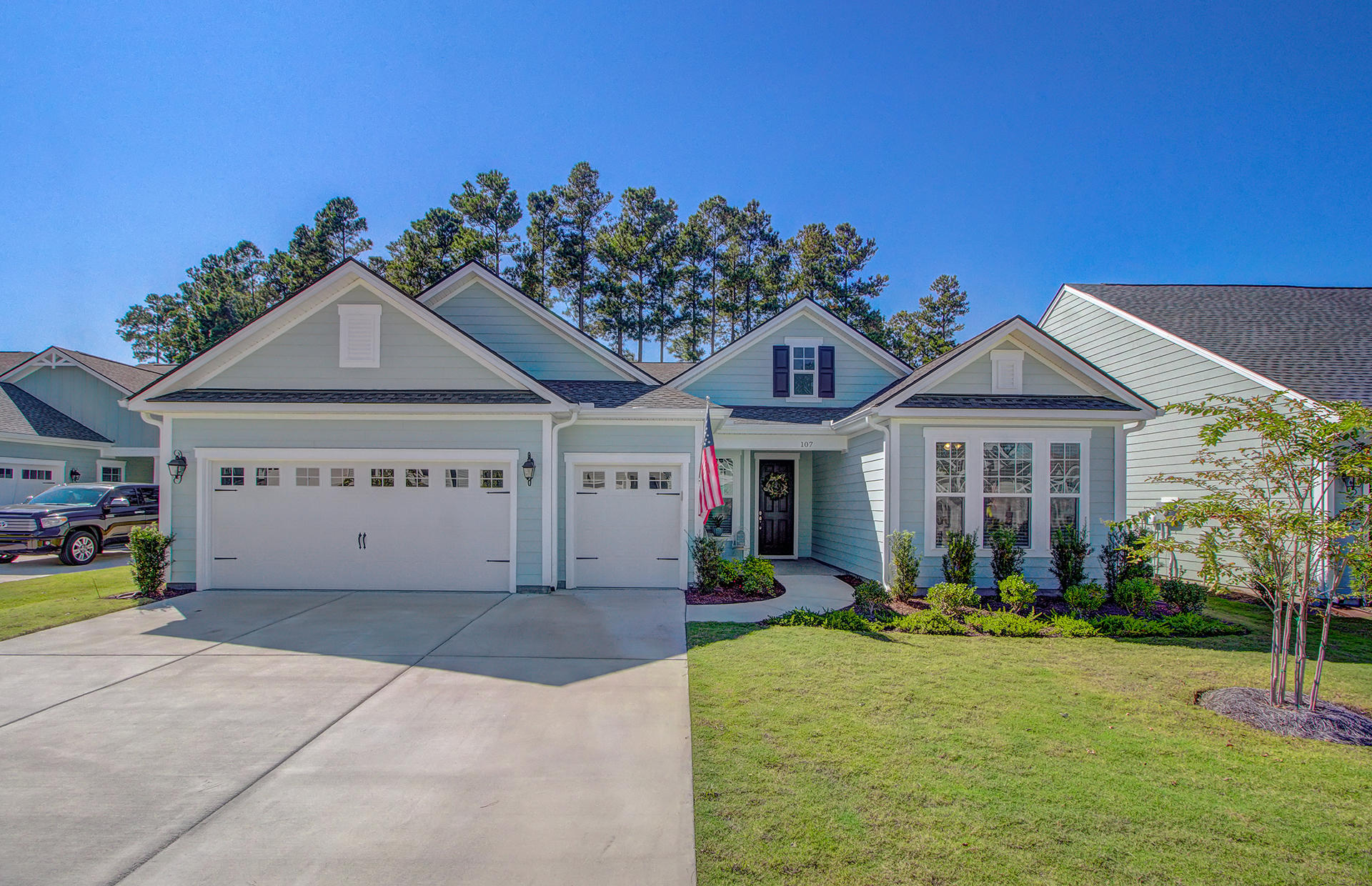 107 Bluff Isle Court Summerville, SC 29486