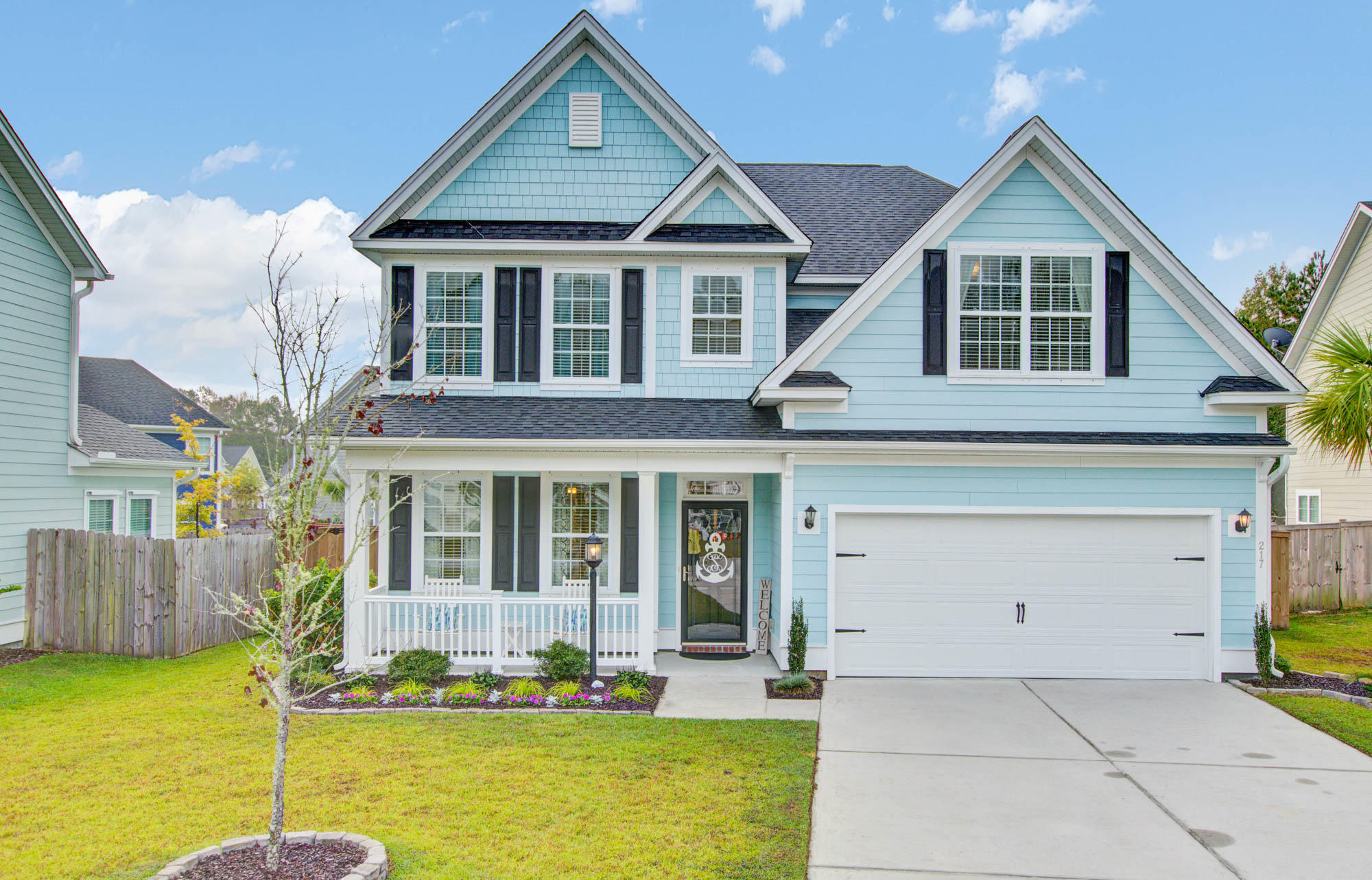 217 Carriage Hill Place Charleston, SC 29492