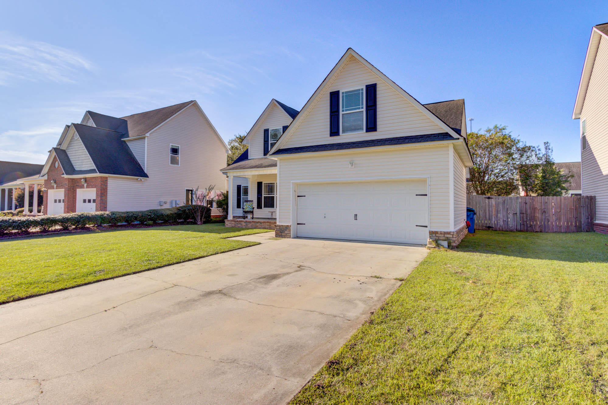 127 Cotillion Crescent Summerville, SC 29483