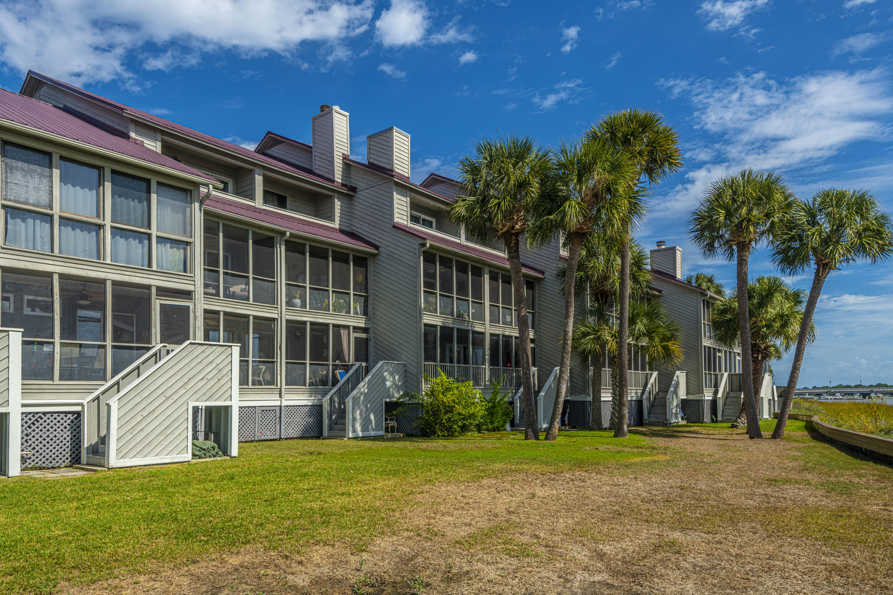 Mariners Cay Homes For Sale - 60 Mariners Cay, Folly Beach, SC - 27