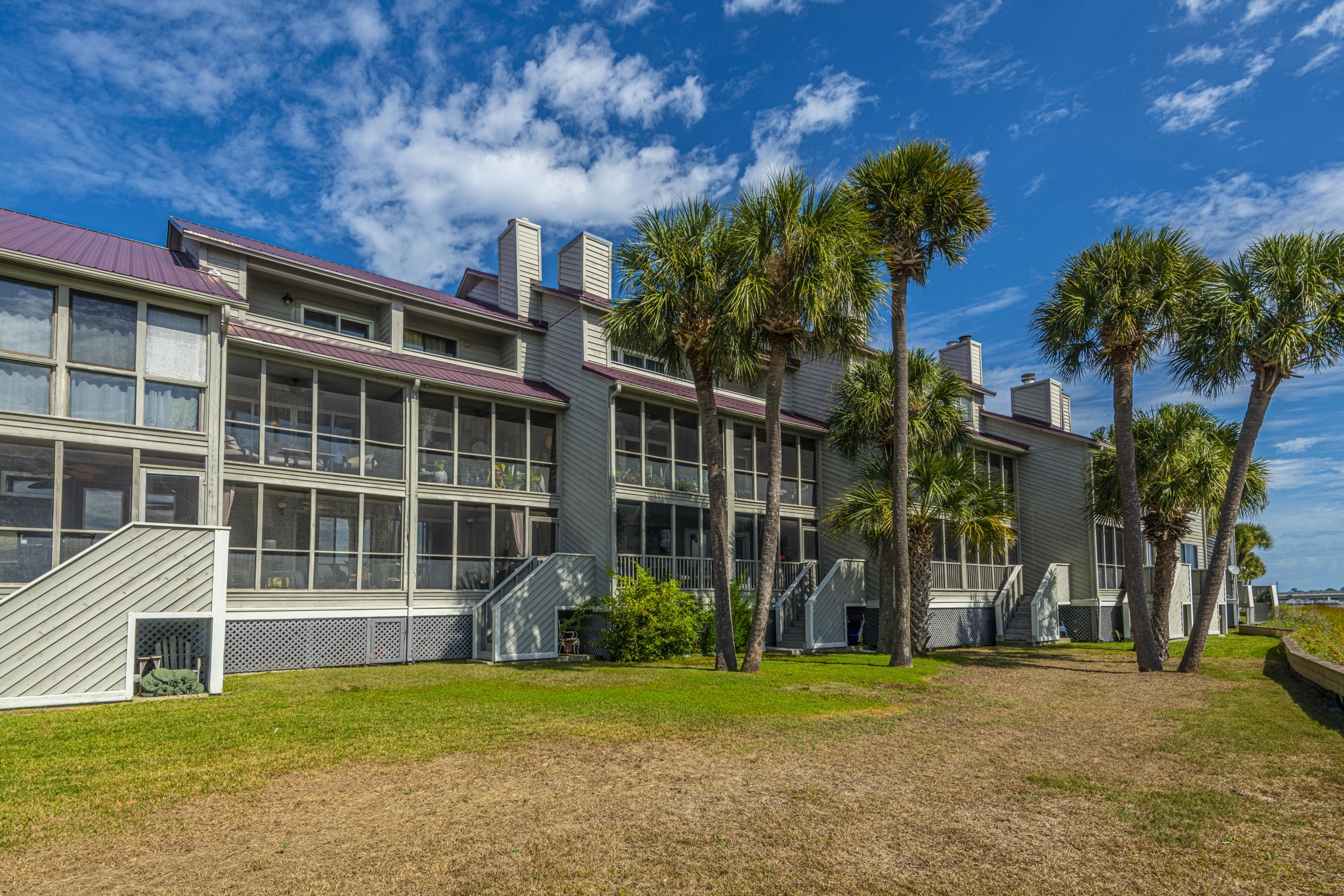 Mariners Cay Homes For Sale - 60 Mariners Cay, Folly Beach, SC - 28