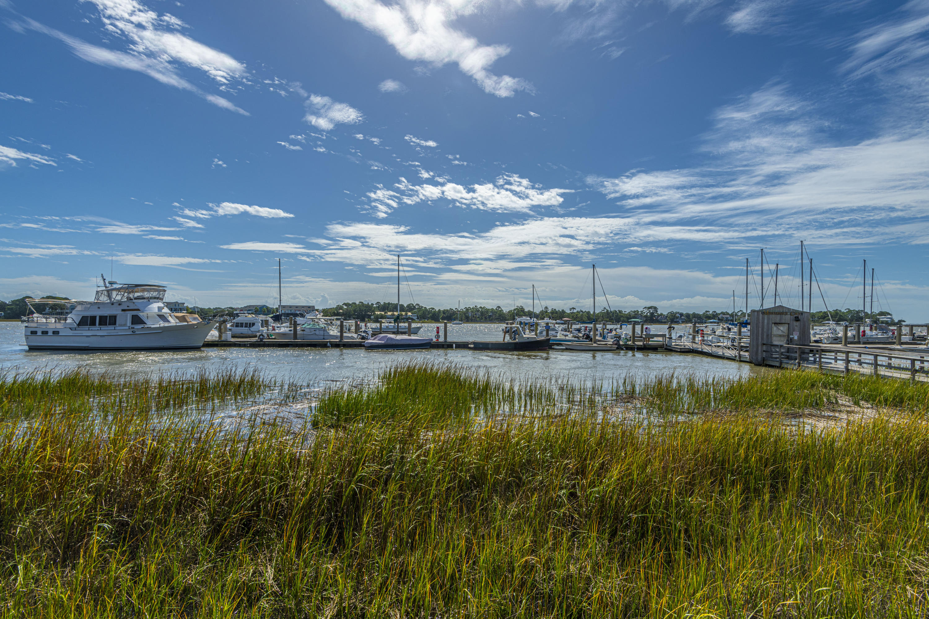 Mariners Cay Homes For Sale - 60 Mariners Cay, Folly Beach, SC - 30