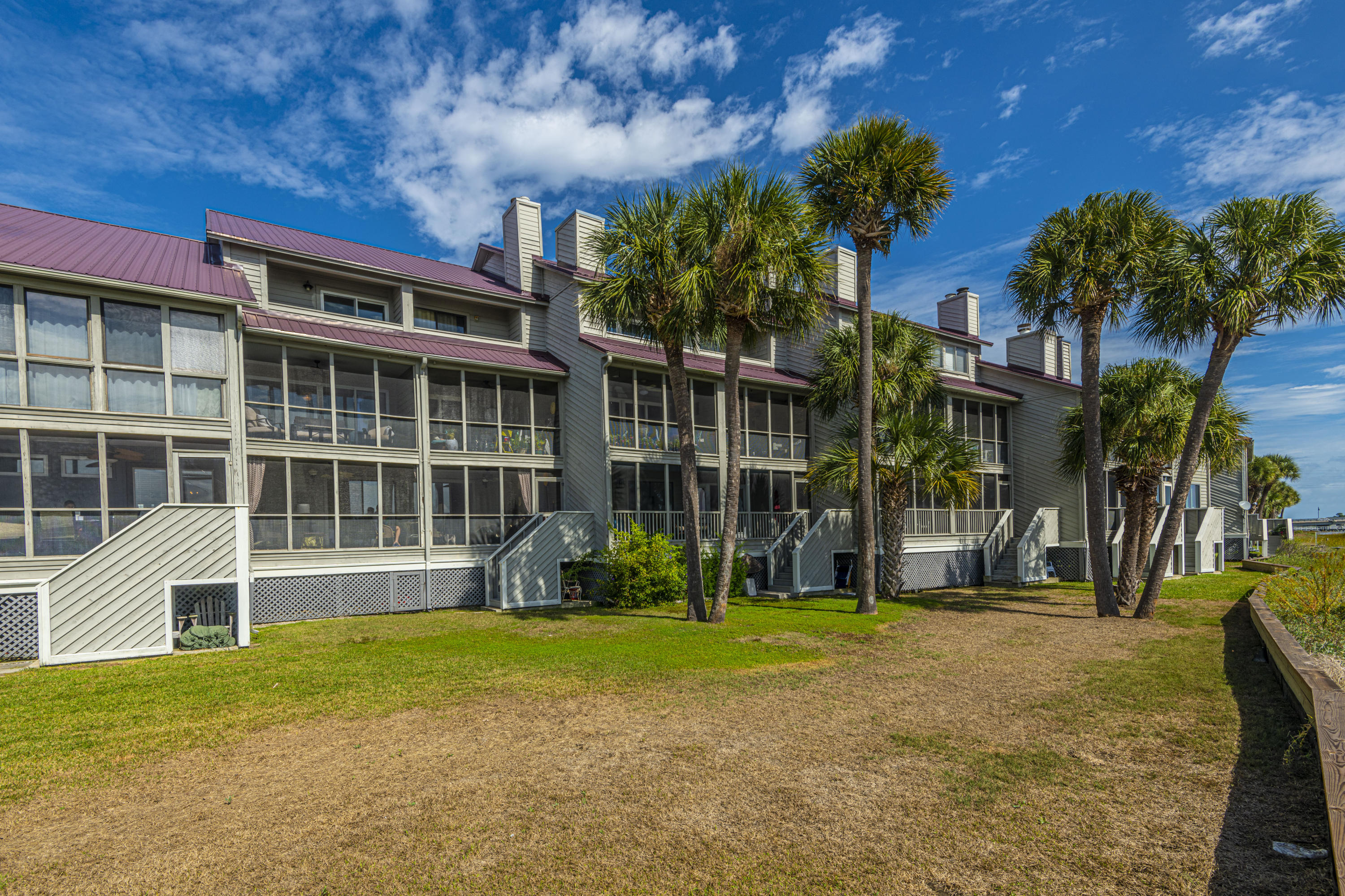 Mariners Cay Homes For Sale - 60 Mariners Cay, Folly Beach, SC - 31