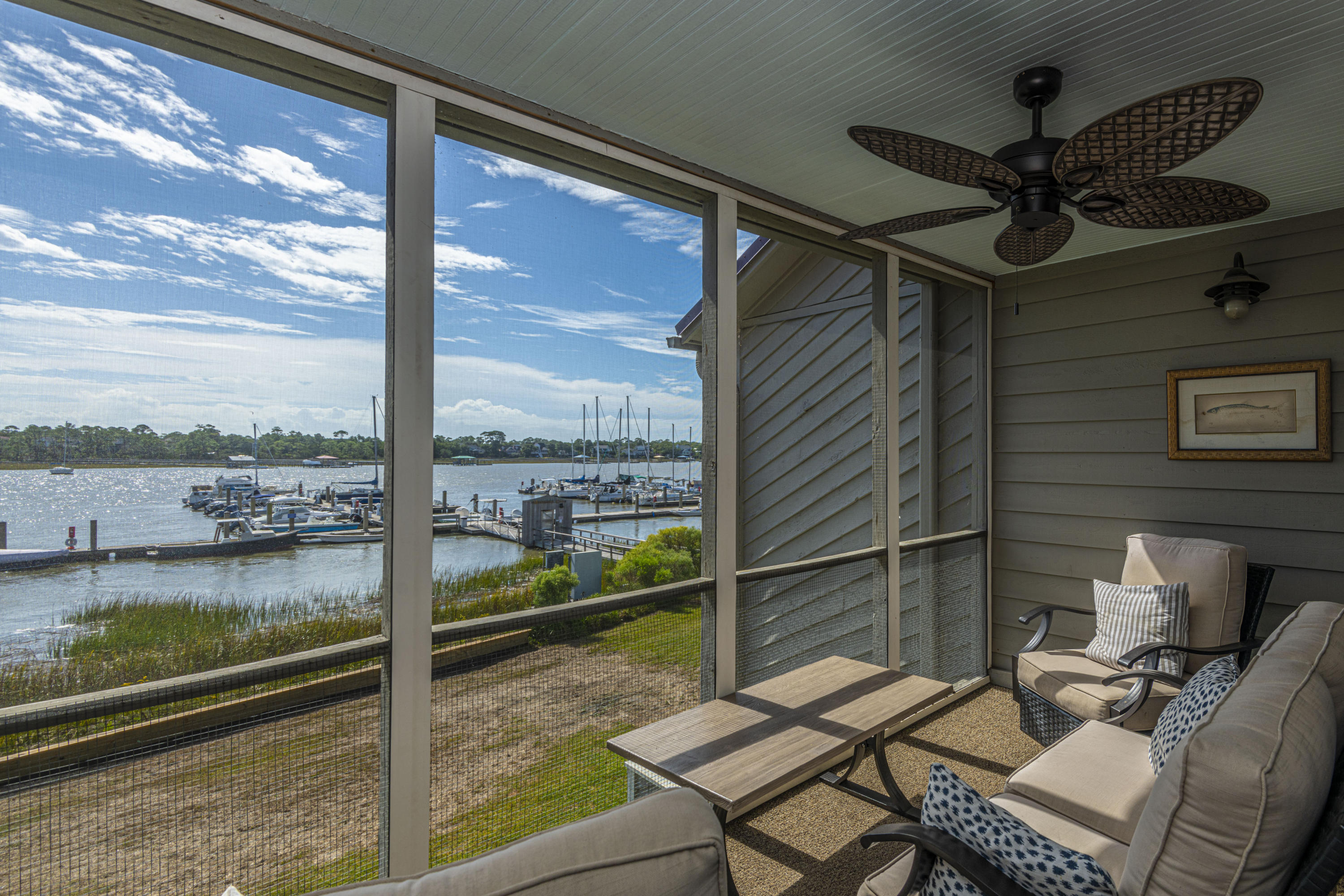 Mariners Cay Homes For Sale - 60 Mariners Cay, Folly Beach, SC - 9