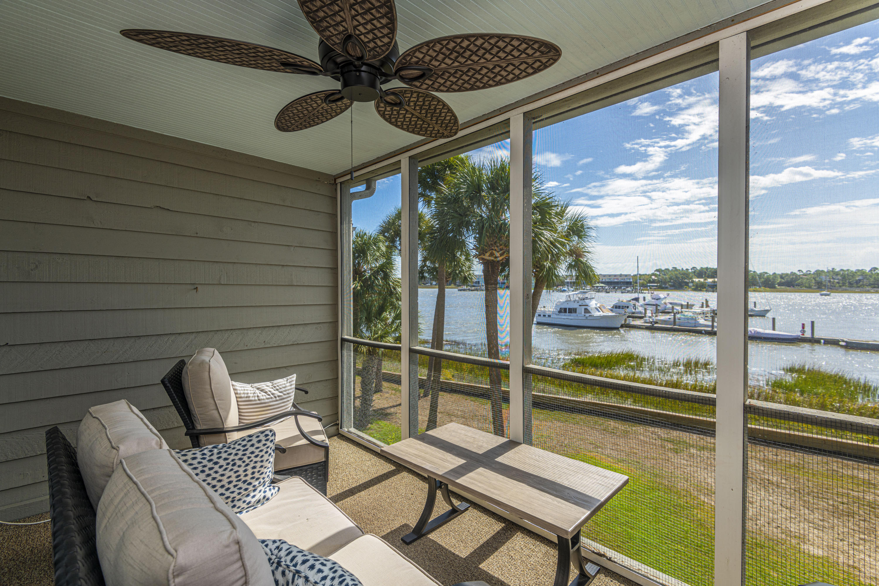 60 Mariners Cay Drive Folly Beach, SC 29439