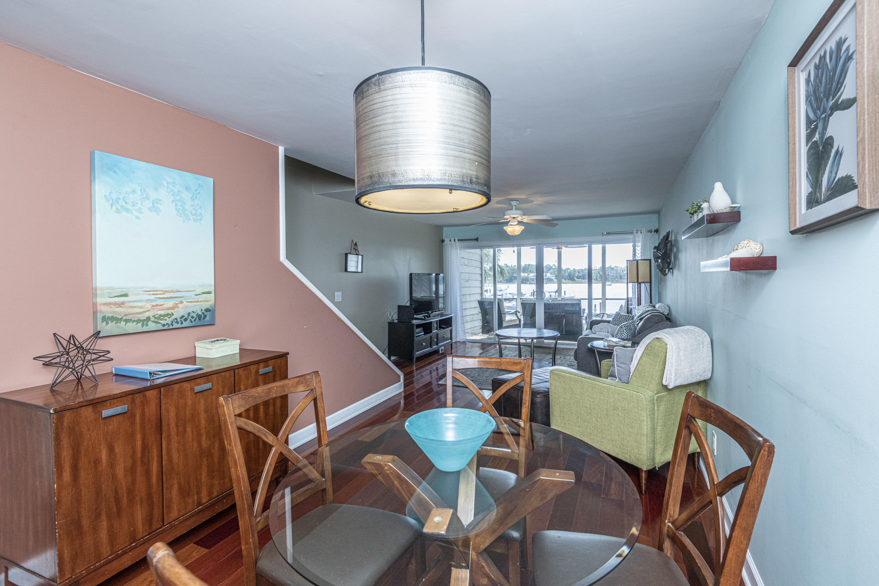 Mariners Cay Homes For Sale - 60 Mariners Cay, Folly Beach, SC - 39