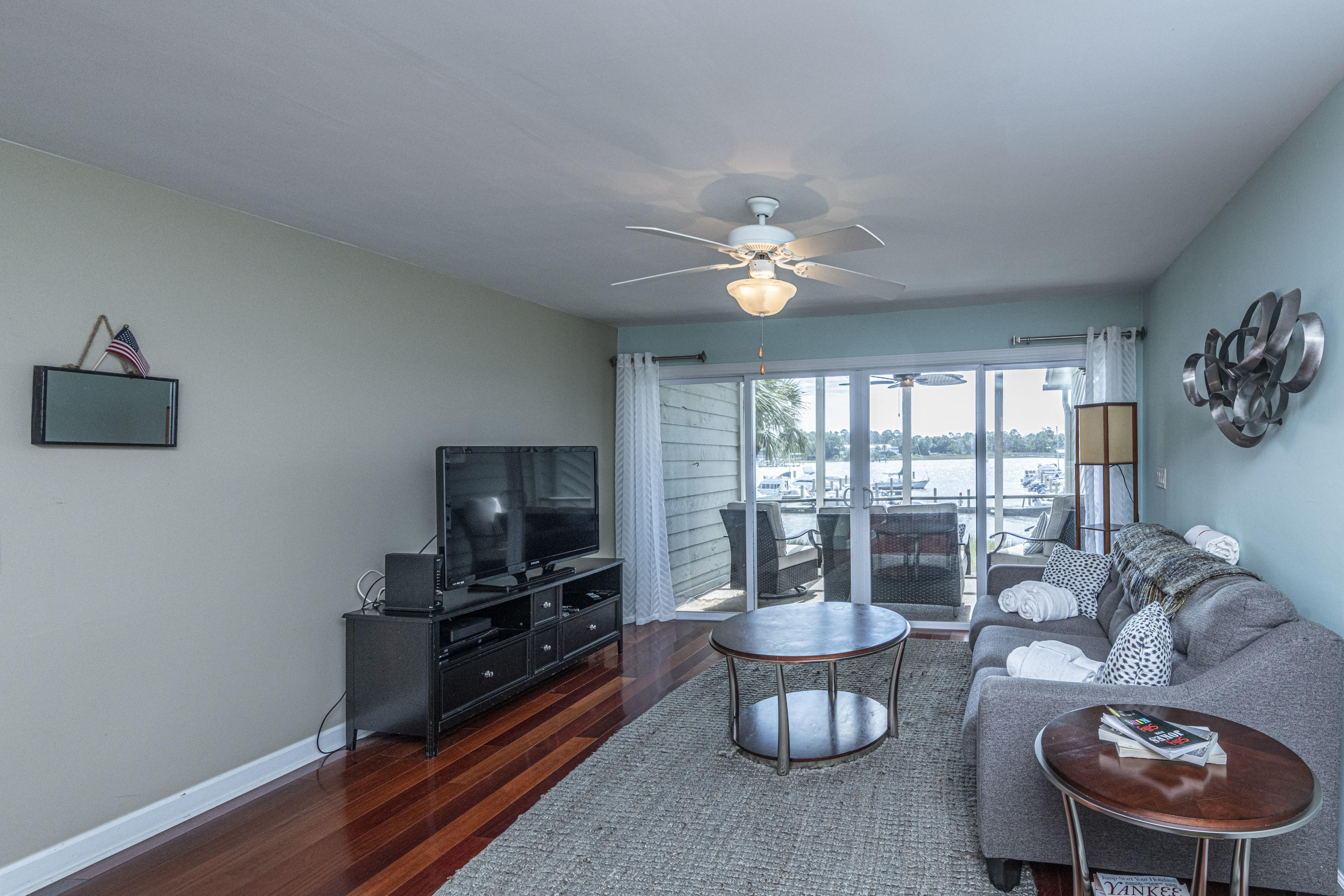 Mariners Cay Homes For Sale - 60 Mariners Cay, Folly Beach, SC - 40