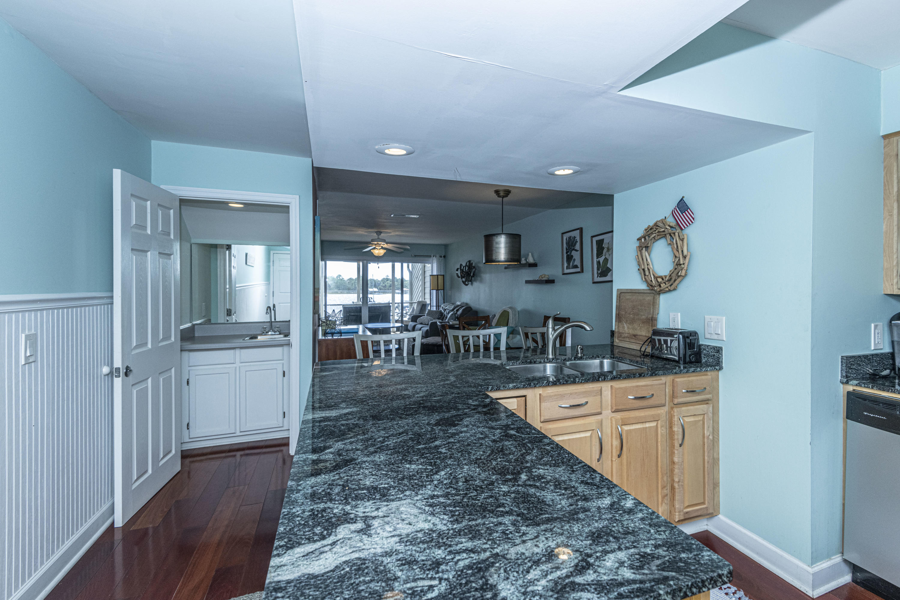 Mariners Cay Homes For Sale - 60 Mariners Cay, Folly Beach, SC - 4