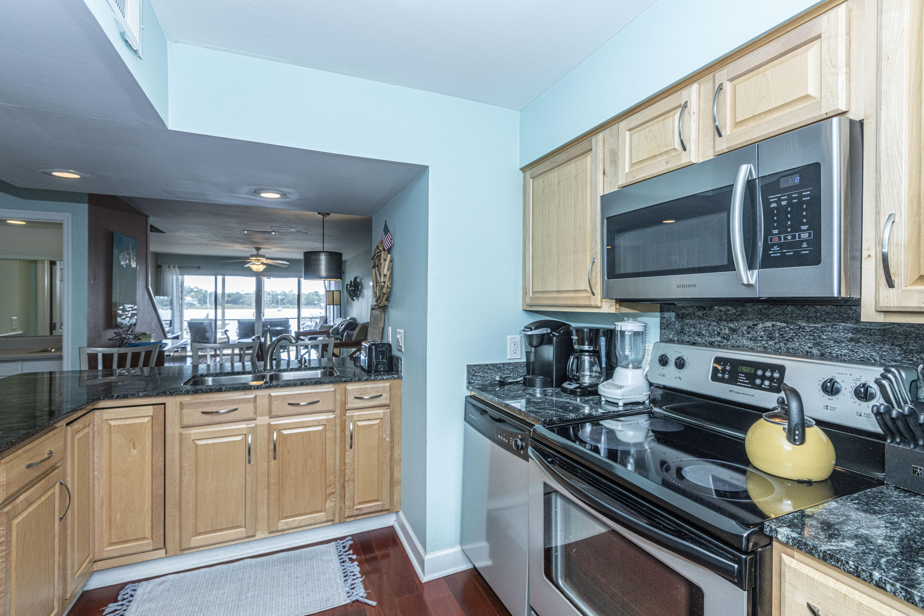 Mariners Cay Homes For Sale - 60 Mariners Cay, Folly Beach, SC - 0