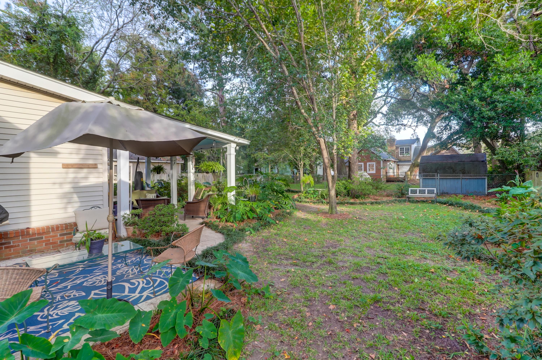 Old Mt Pleasant Homes For Sale - 513 London Bridge, Mount Pleasant, SC - 16