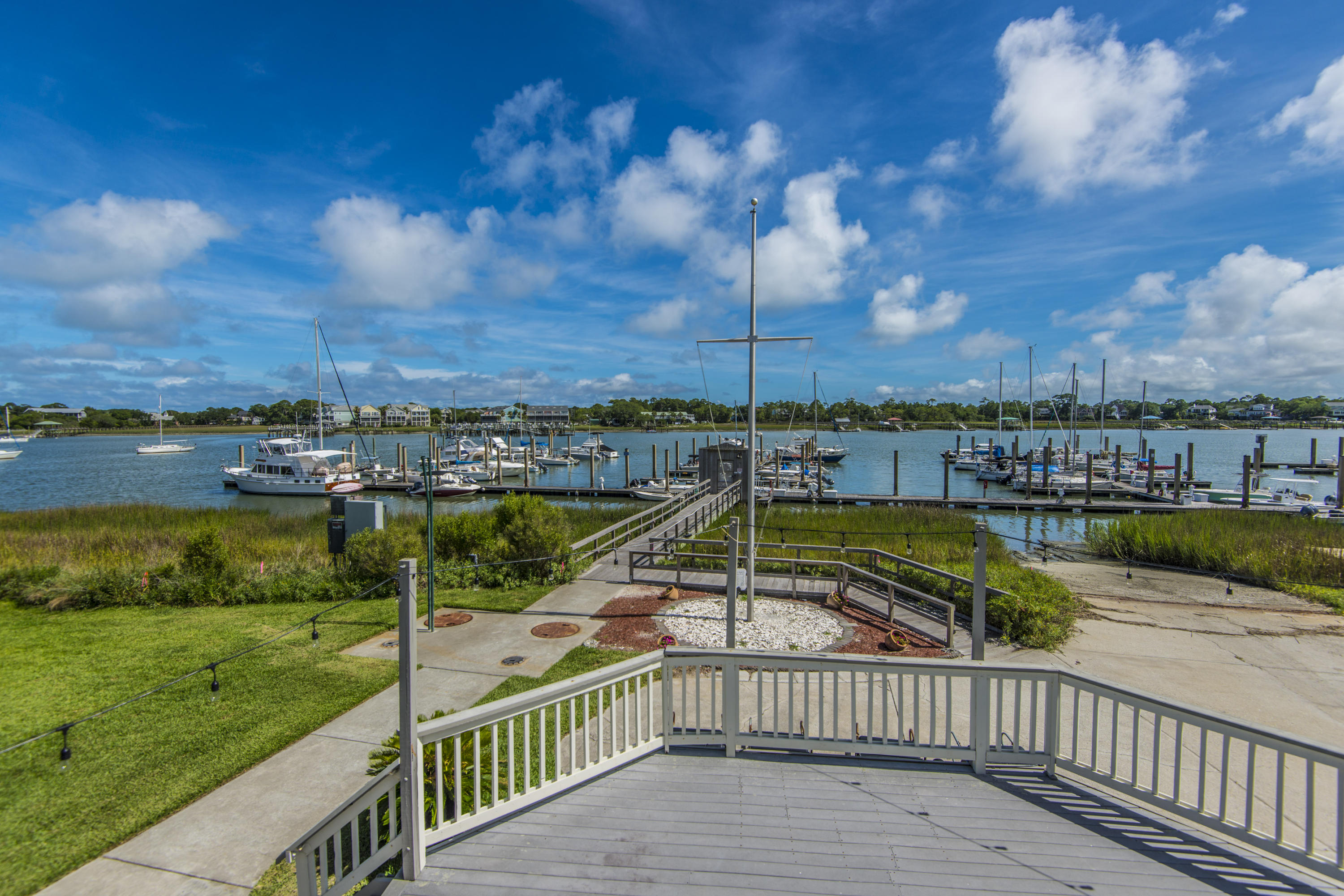 Mariners Cay Homes For Sale - 60 Mariners Cay, Folly Beach, SC - 36
