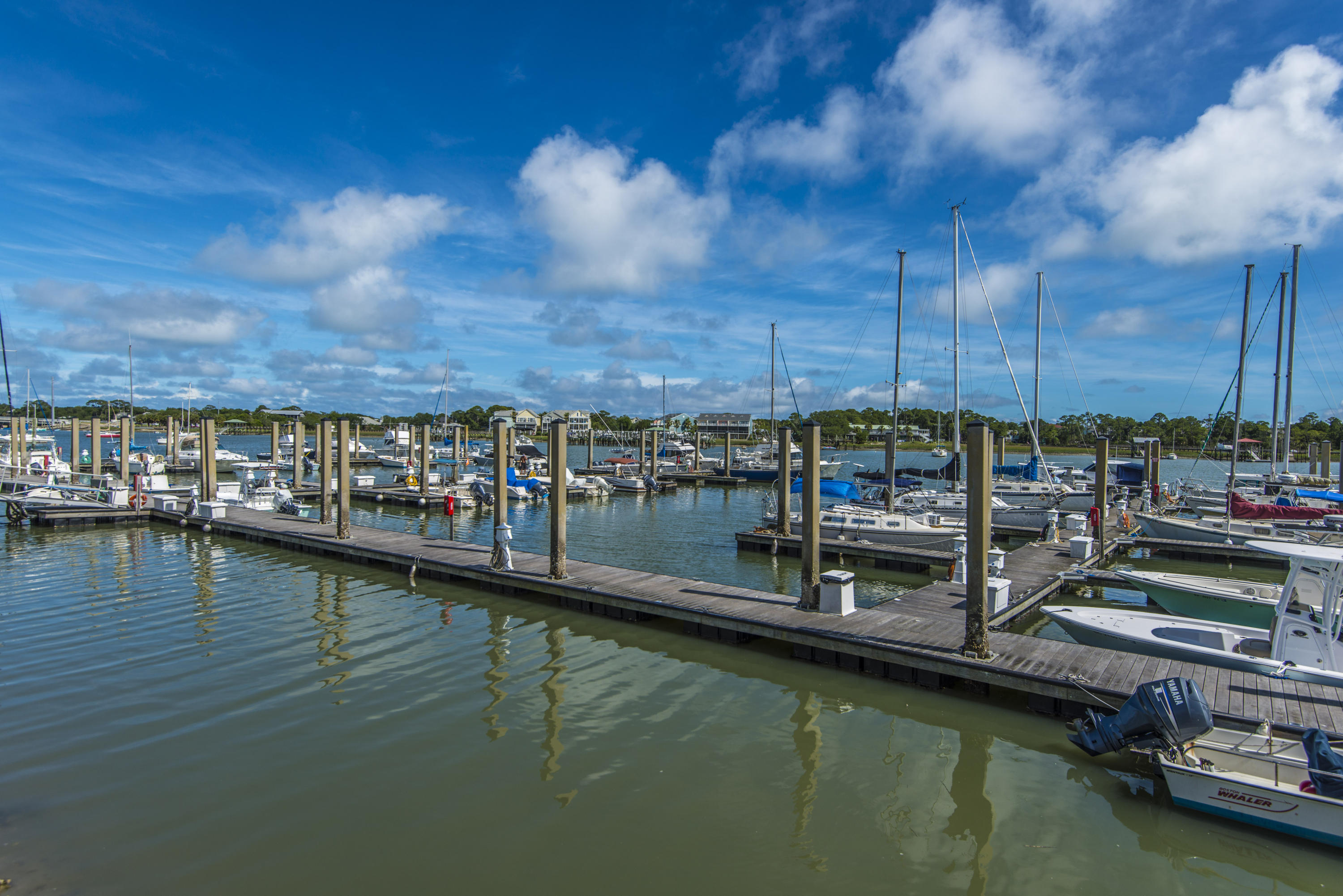 Mariners Cay Homes For Sale - 60 Mariners Cay, Folly Beach, SC - 3