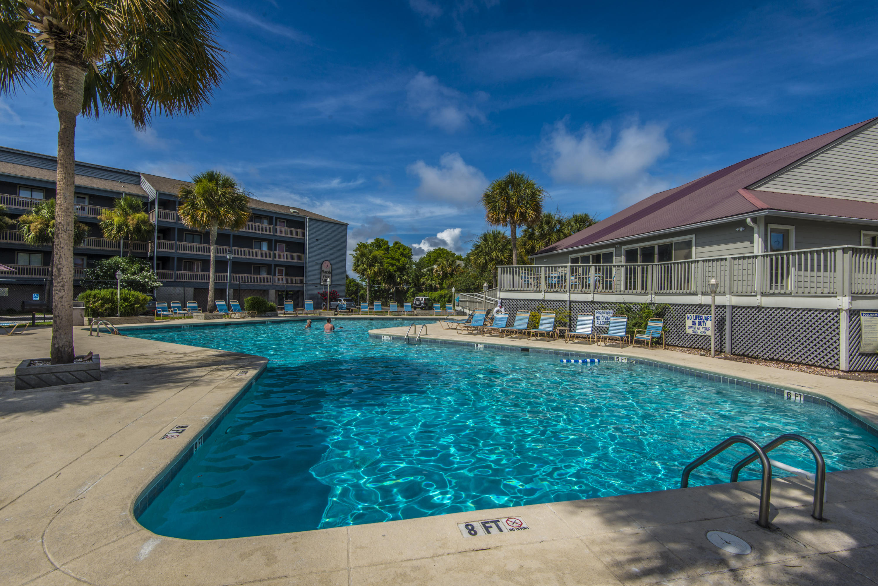 Mariners Cay Homes For Sale - 60 Mariners Cay, Folly Beach, SC - 34