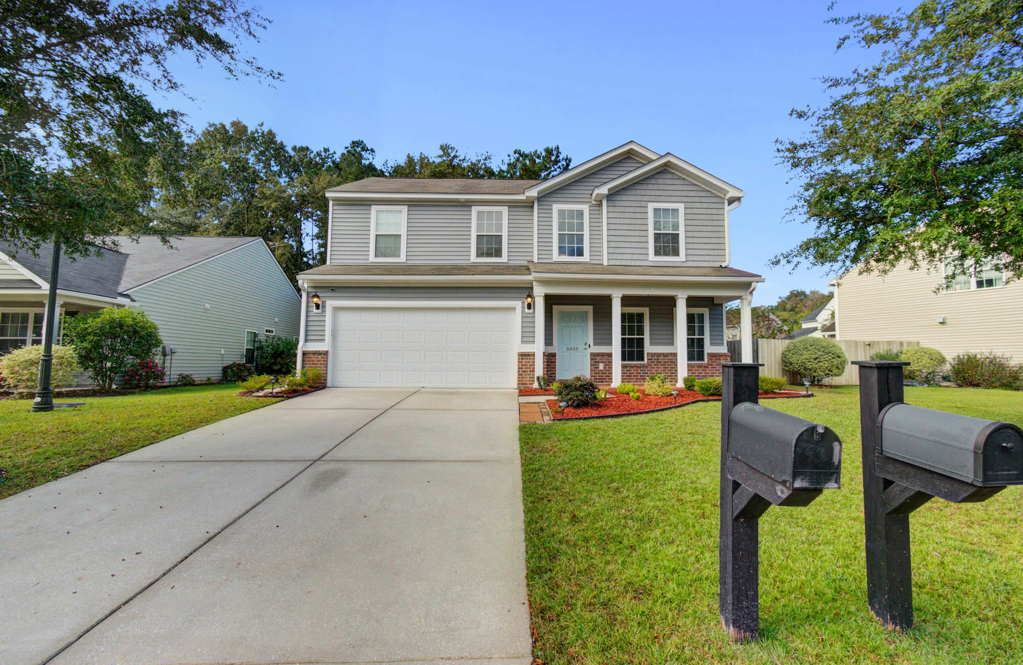 9688 Seminole Way Summerville, SC 29485