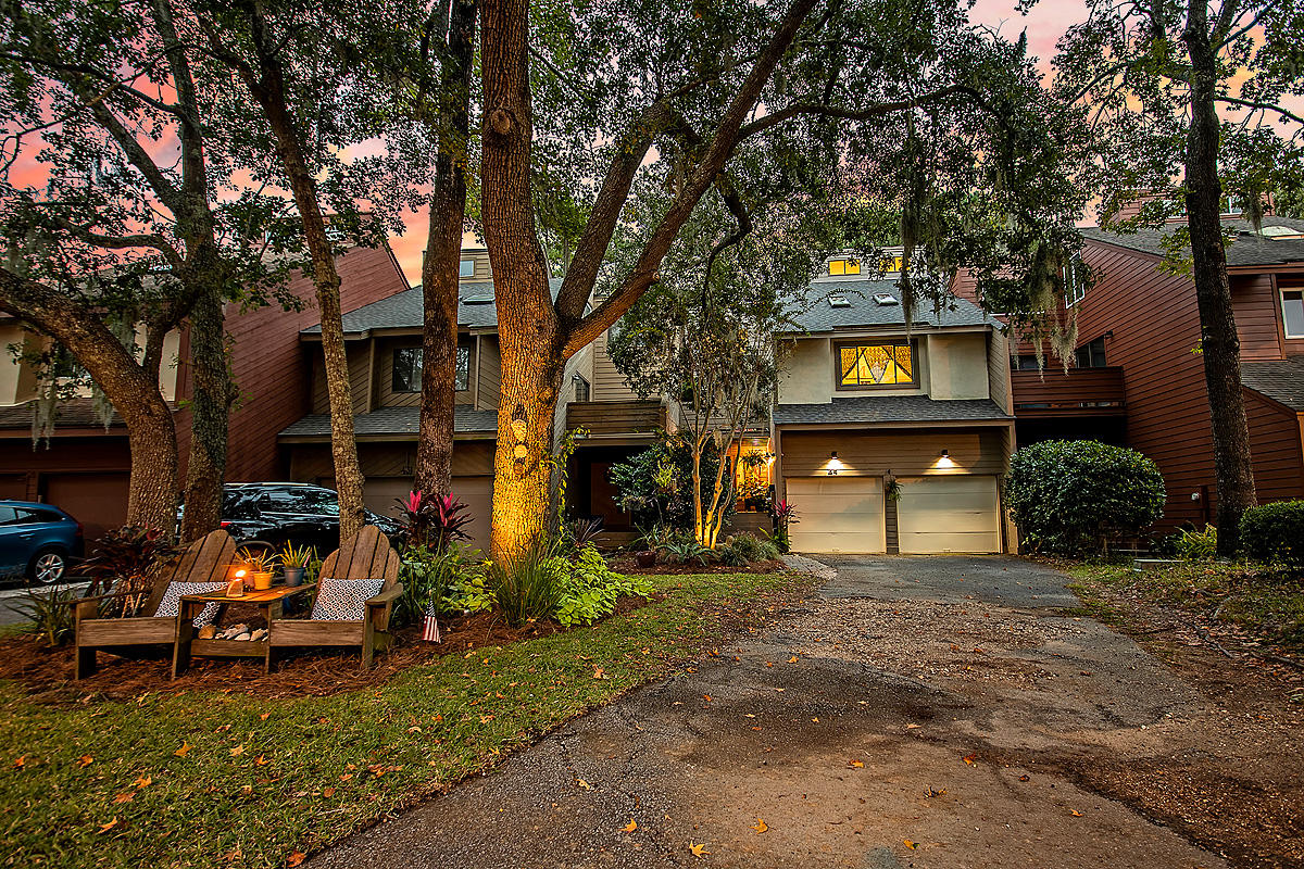 45 Arabian Drive Charleston, SC 29407