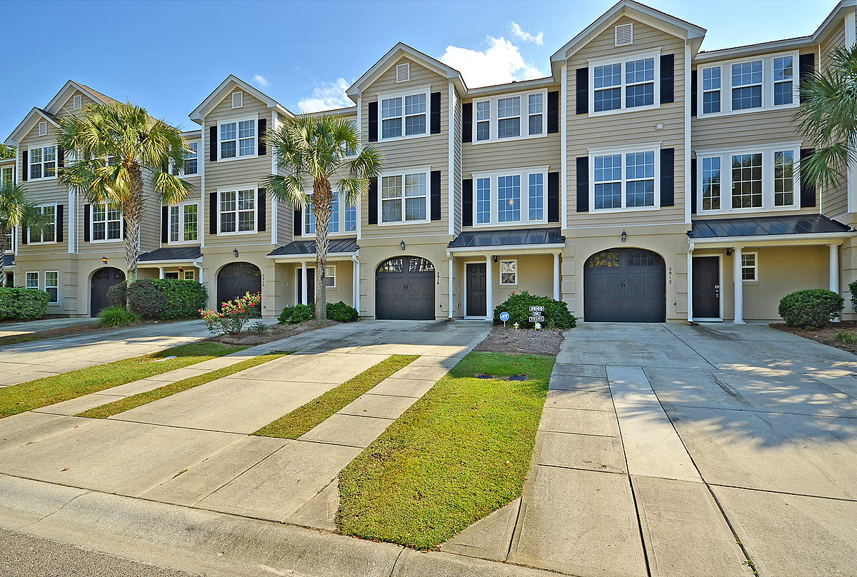 Hamlin Park Homes For Sale - 2916 Woodland Park, Mount Pleasant, SC - 5