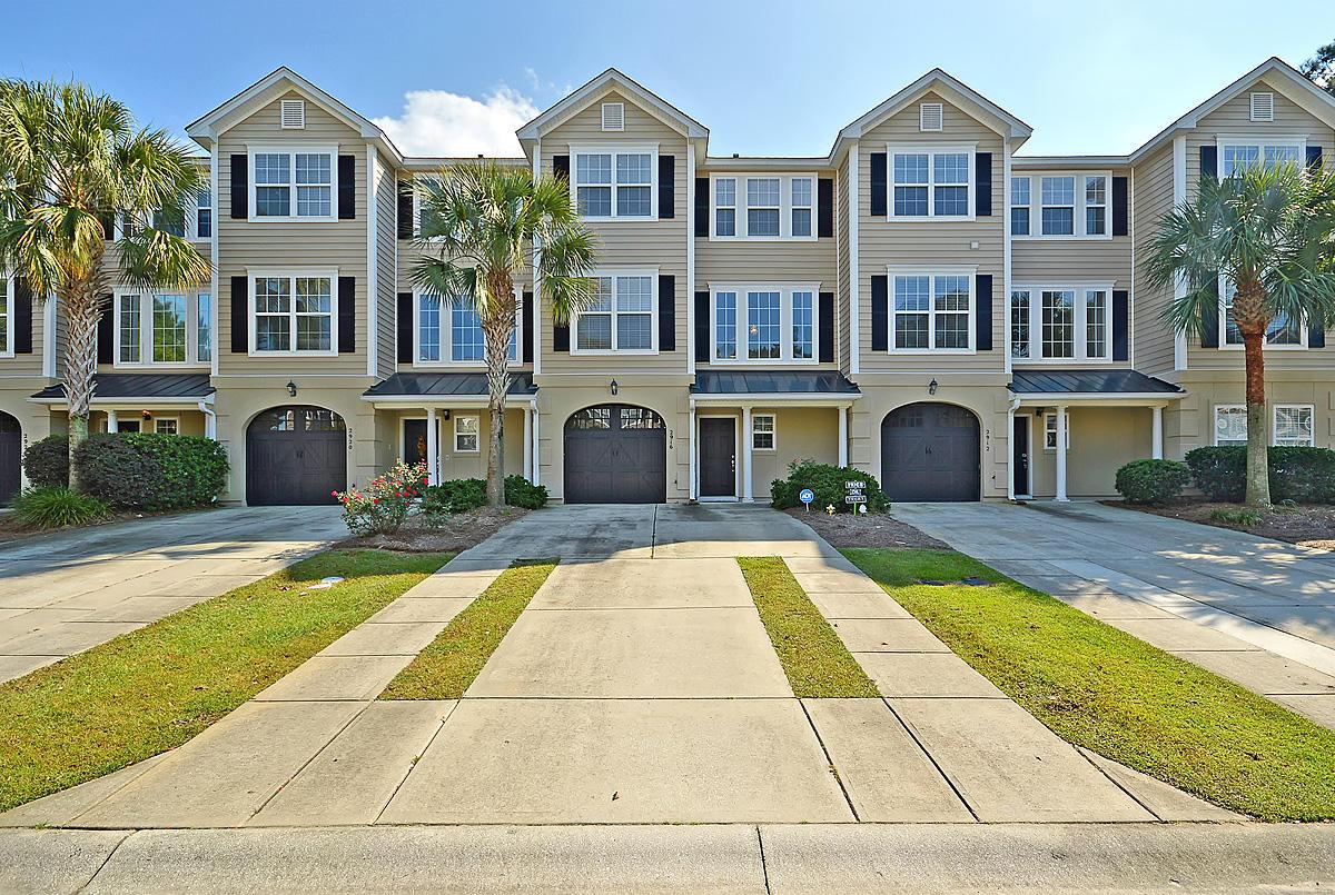 Hamlin Park Homes For Sale - 2916 Woodland Park, Mount Pleasant, SC - 7
