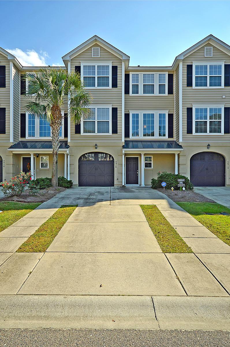 Hamlin Park Homes For Sale - 2916 Woodland Park, Mount Pleasant, SC - 6