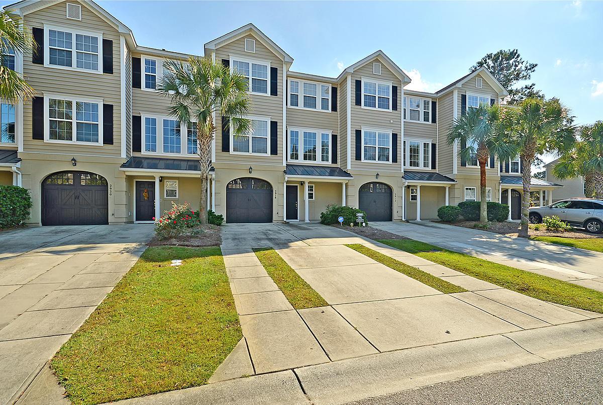 Hamlin Park Homes For Sale - 2916 Woodland Park, Mount Pleasant, SC - 4