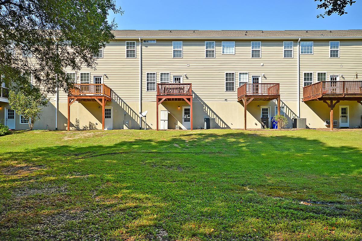 Hamlin Park Homes For Sale - 2916 Woodland Park, Mount Pleasant, SC - 10