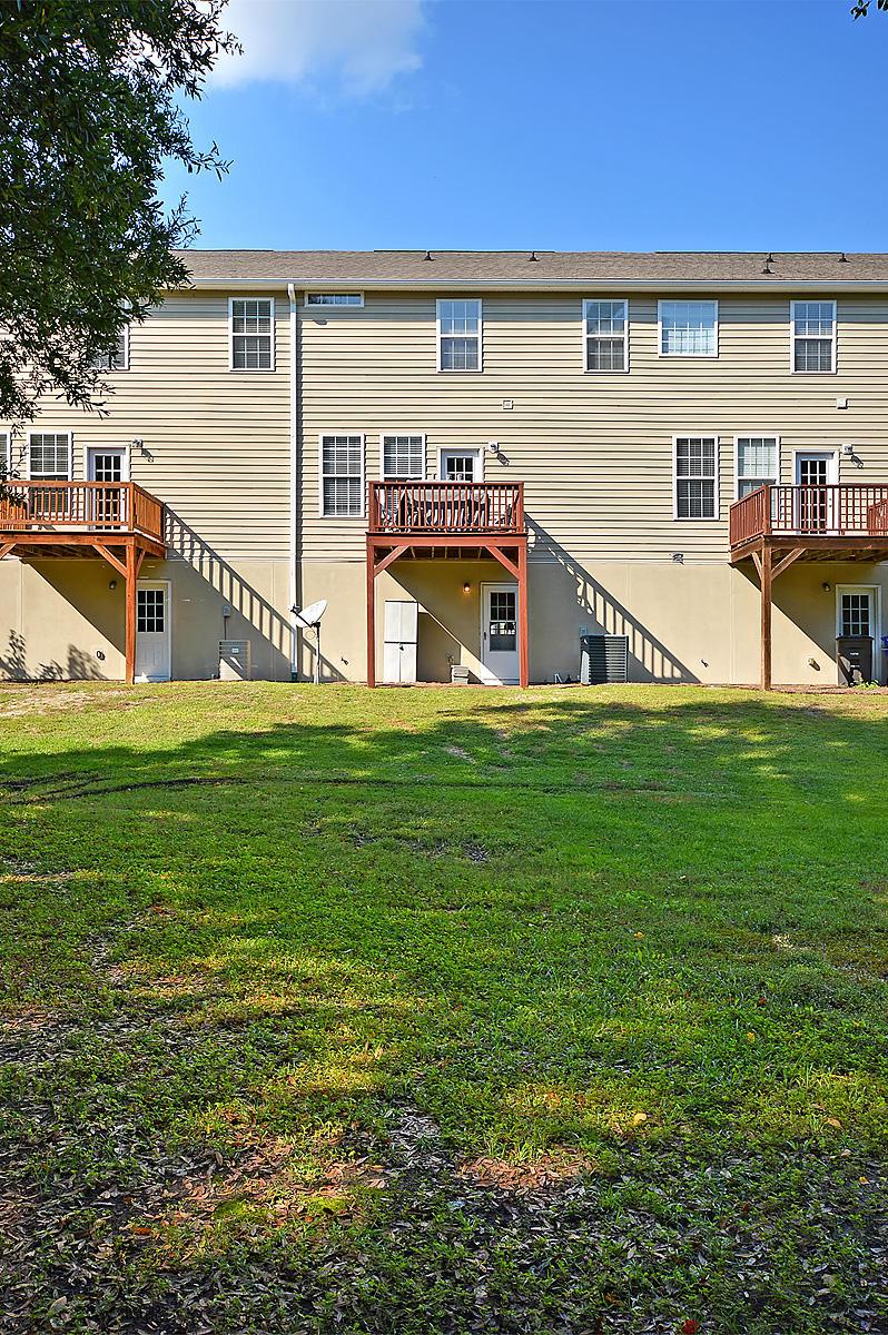 Hamlin Park Homes For Sale - 2916 Woodland Park, Mount Pleasant, SC - 9