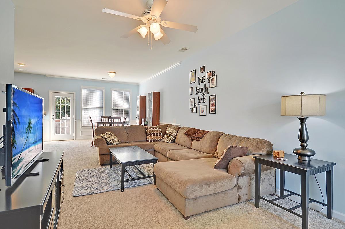 Hamlin Park Homes For Sale - 2916 Woodland Park, Mount Pleasant, SC - 0