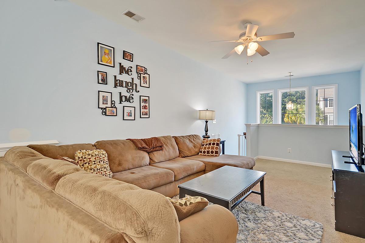 Hamlin Park Homes For Sale - 2916 Woodland Park, Mount Pleasant, SC - 29