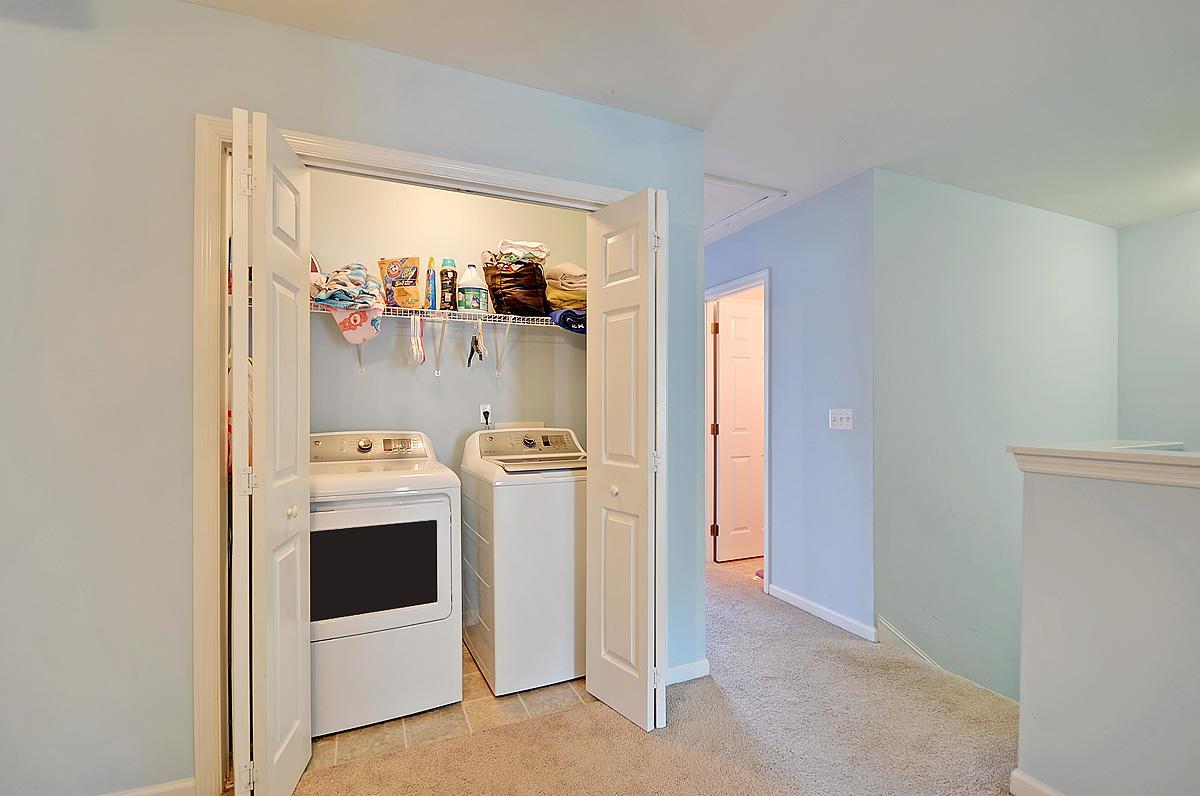 Hamlin Park Homes For Sale - 2916 Woodland Park, Mount Pleasant, SC - 15