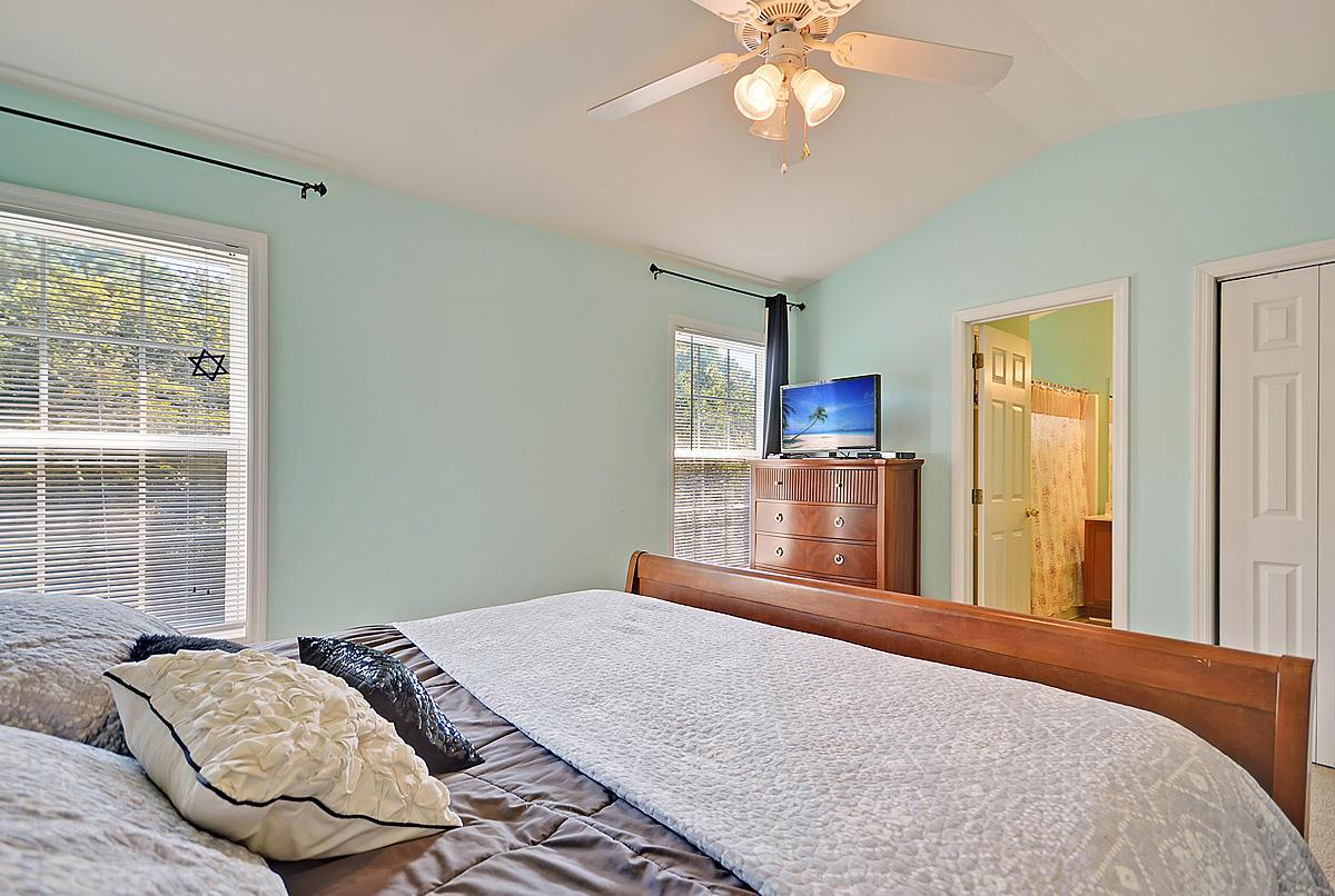 Hamlin Park Homes For Sale - 2916 Woodland Park, Mount Pleasant, SC - 12
