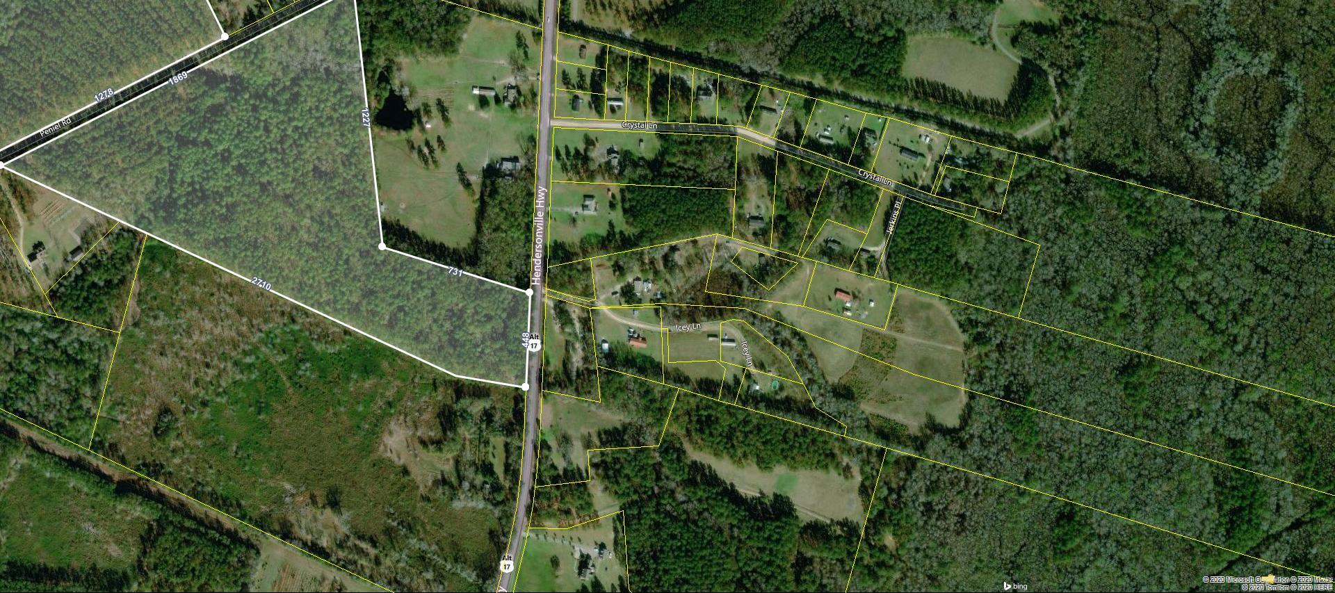 475 Peniel Road Walterboro, SC 29488