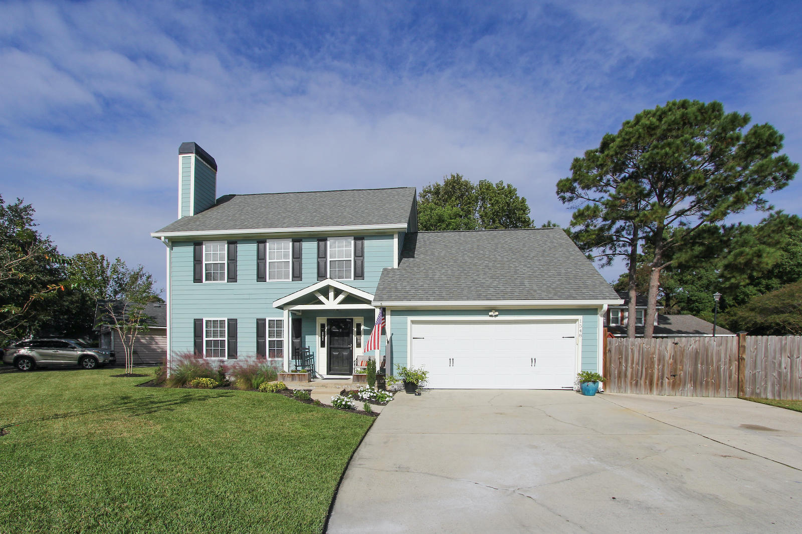 Landings Run Homes For Sale - 1548 Wickfield, Mount Pleasant, SC - 8