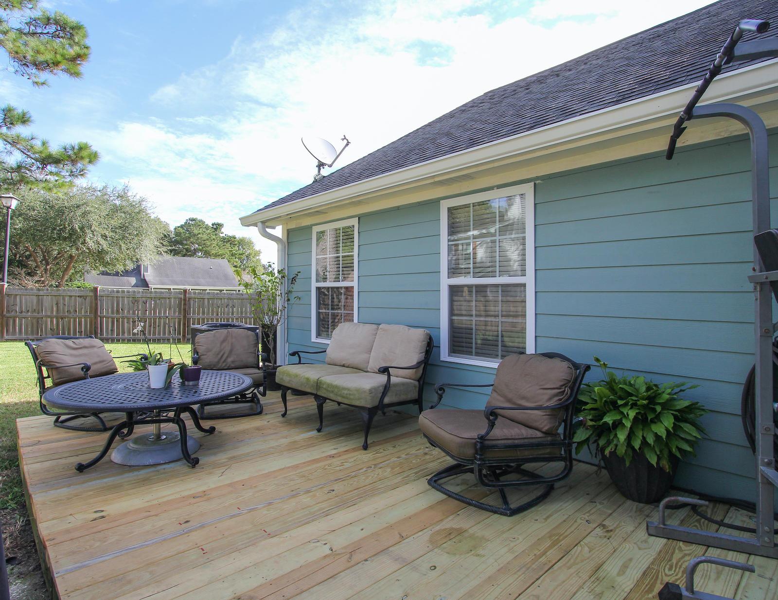 Landings Run Homes For Sale - 1548 Wickfield, Mount Pleasant, SC - 4